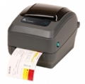 GX43-102520-000 - Imprimanta de etichete Zebra GX430t rev2