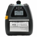 QN4-AUNAEM11-00 - imprimantă etichetă Zebra QLn420