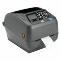 ZD50043-T0E3R2FZ - Zebra ZD500R, 12 puncte / mm (300 dpi), RTC, RFID, ZPLII, BT, Wi-Fi,