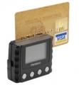 MSR120U-00 - Promag MSR-120, USB, disp., Negru