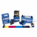 ZEBRA True Colors® ix Încărcător-N-Go Tape YMCKO Seria Color - 800011-140