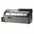 Z72-000C0000EM00 - Imprimanta de card de plastic Zebra ZXP Serie 7