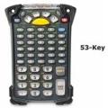 KYPD-MC9XMS000-01R Tastatură numerică pentru terminalele MC909X-G & -K și MC92