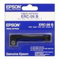 C43S015354 - Epson ERC 09B, panglică de culoare, negru